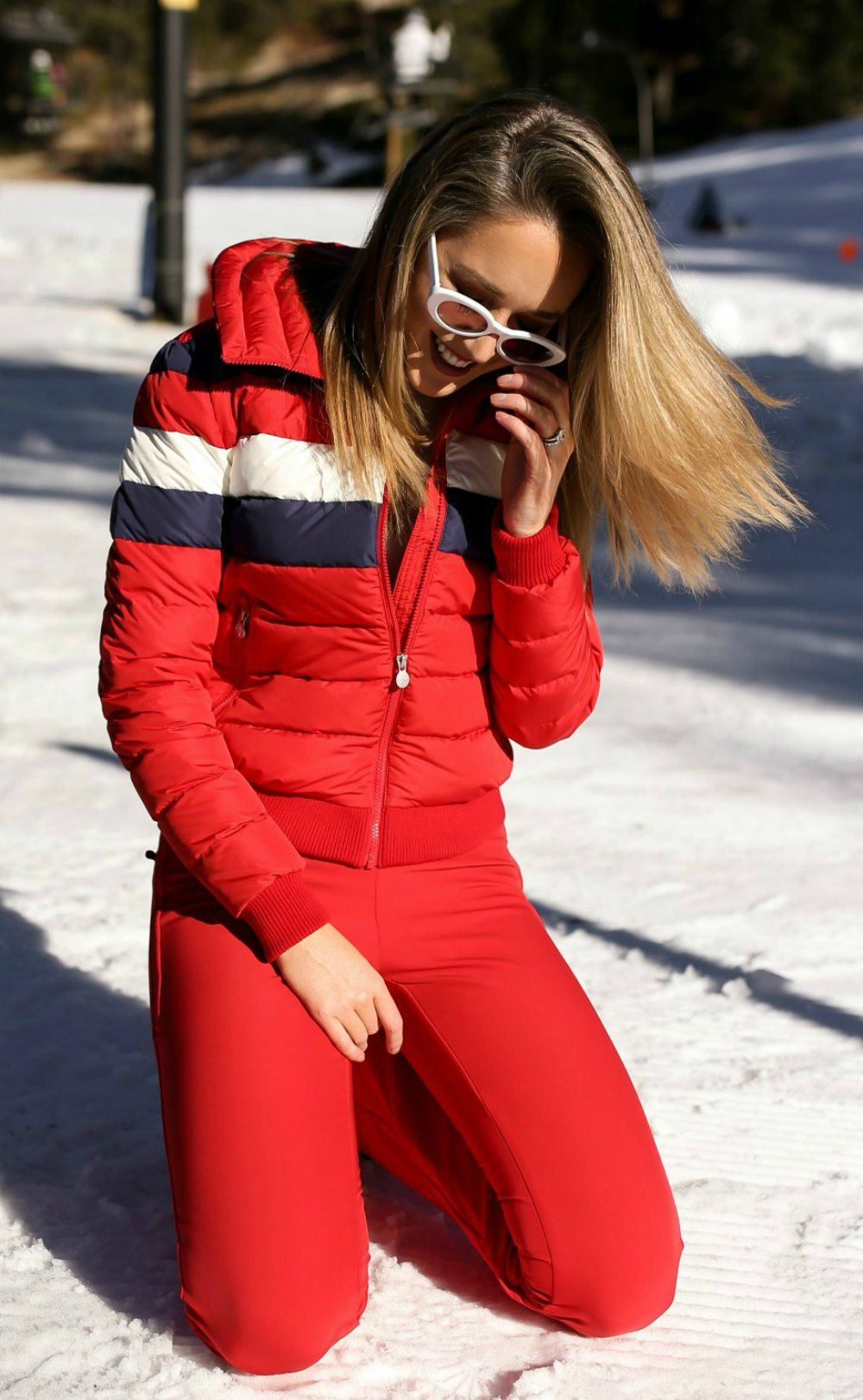 Winter Memo #3: The Cutest Ski Jackets and Snow Pants ...