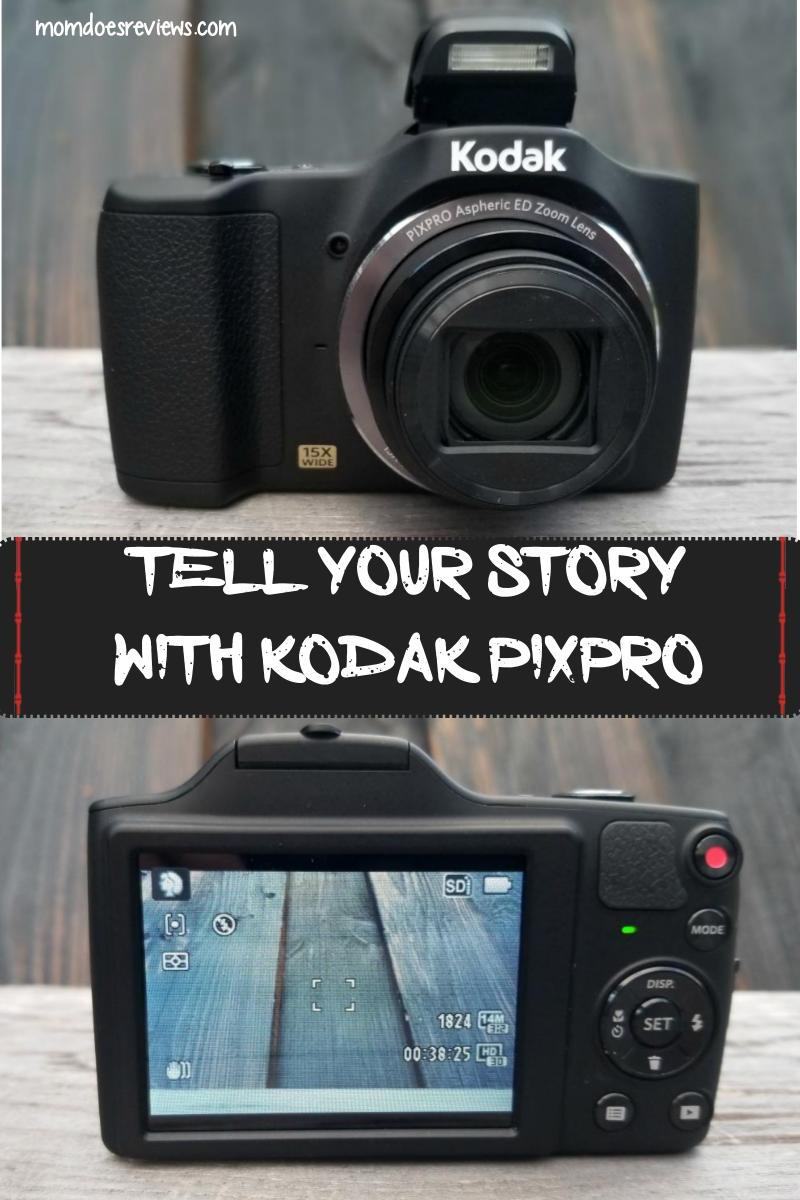 KODAK PIXPRO Friendly Zoom Cameras- Perfect for Holiday