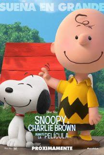 Snoopy Y Charlie Brown La Pelicula Snoopy And Charlie Charlie Brown Snoopy