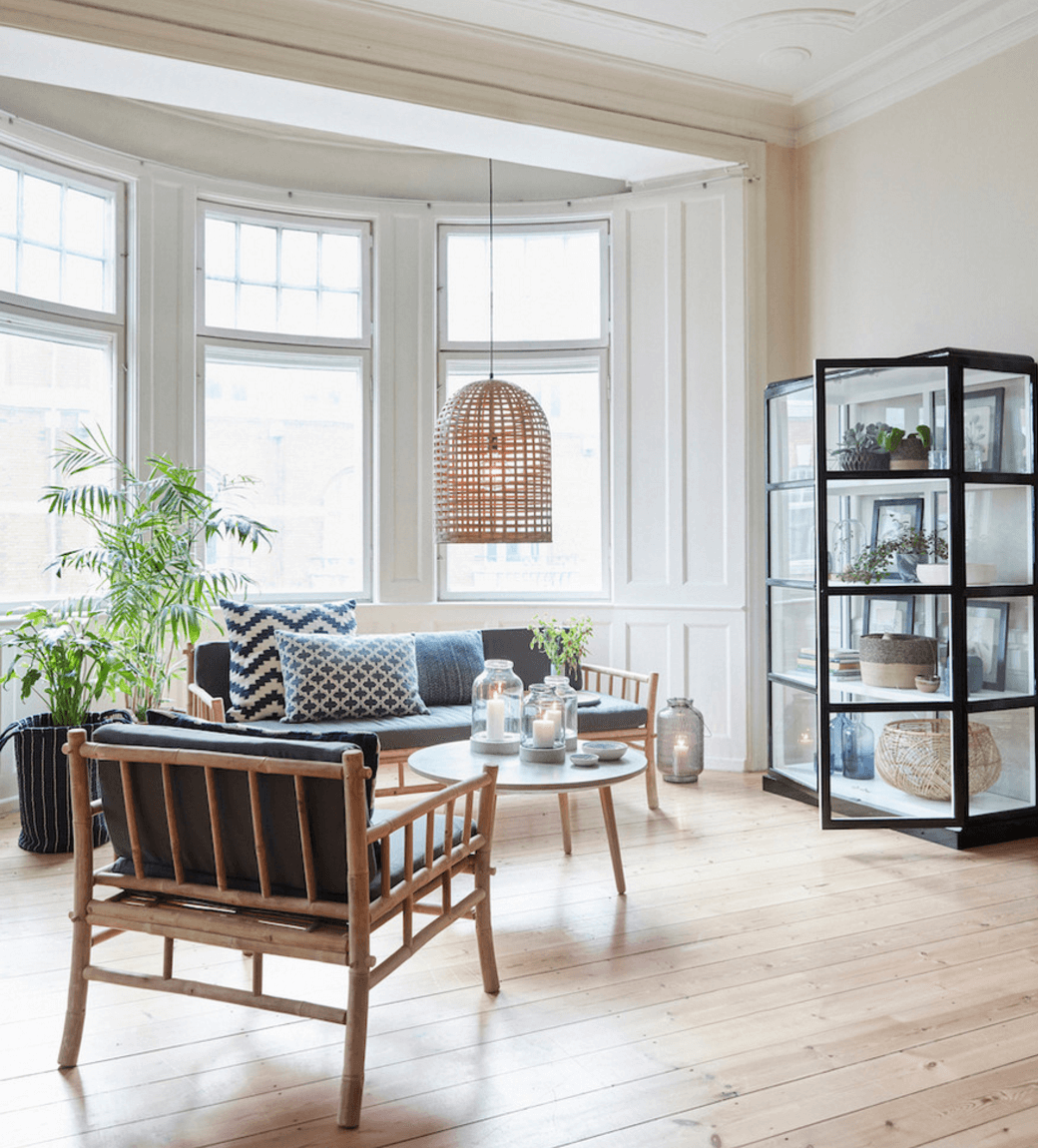 8 Ways To Style Scandinavian Interior Design At Home