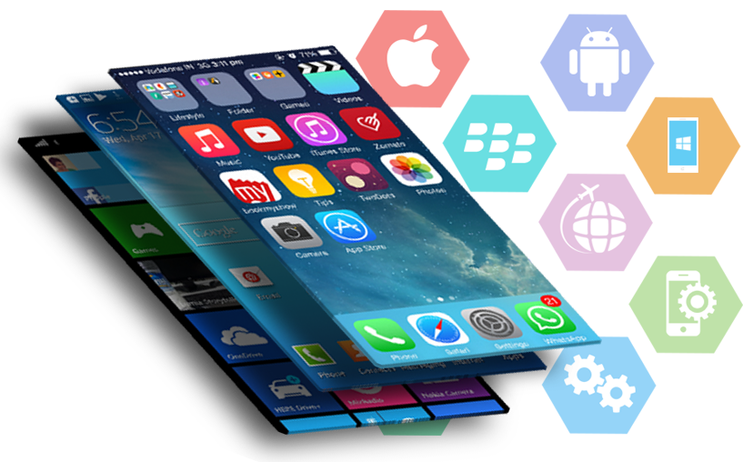 We are the leading Mobile Application Development Service Provider