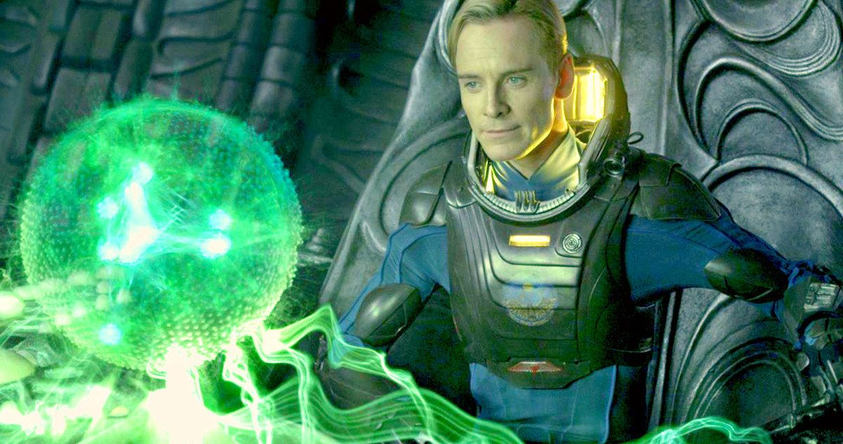 'Alien: Covenant' Happens a Decade After 'Prometheus' -- Costume designer Janty Yates reveals that 'Alien: Covenant' is set 10 years after 'Prometheus', and the time gap will be reflected in the costumes -- http://movieweb.com/alien-covenant-setting-prometheus-10-years-later/