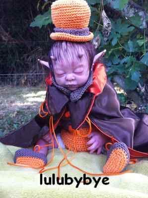 baby reborn doll OOAK