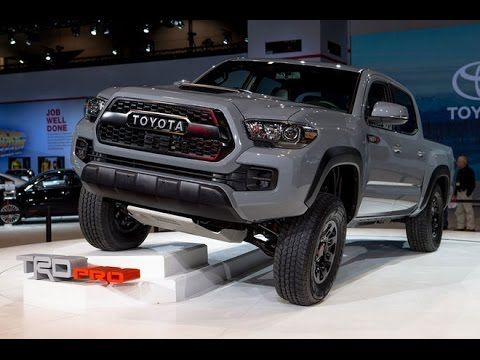 2017 toyota tacoma trd pro manual transmission interior exterior car 2017 car redesign. Black Bedroom Furniture Sets. Home Design Ideas