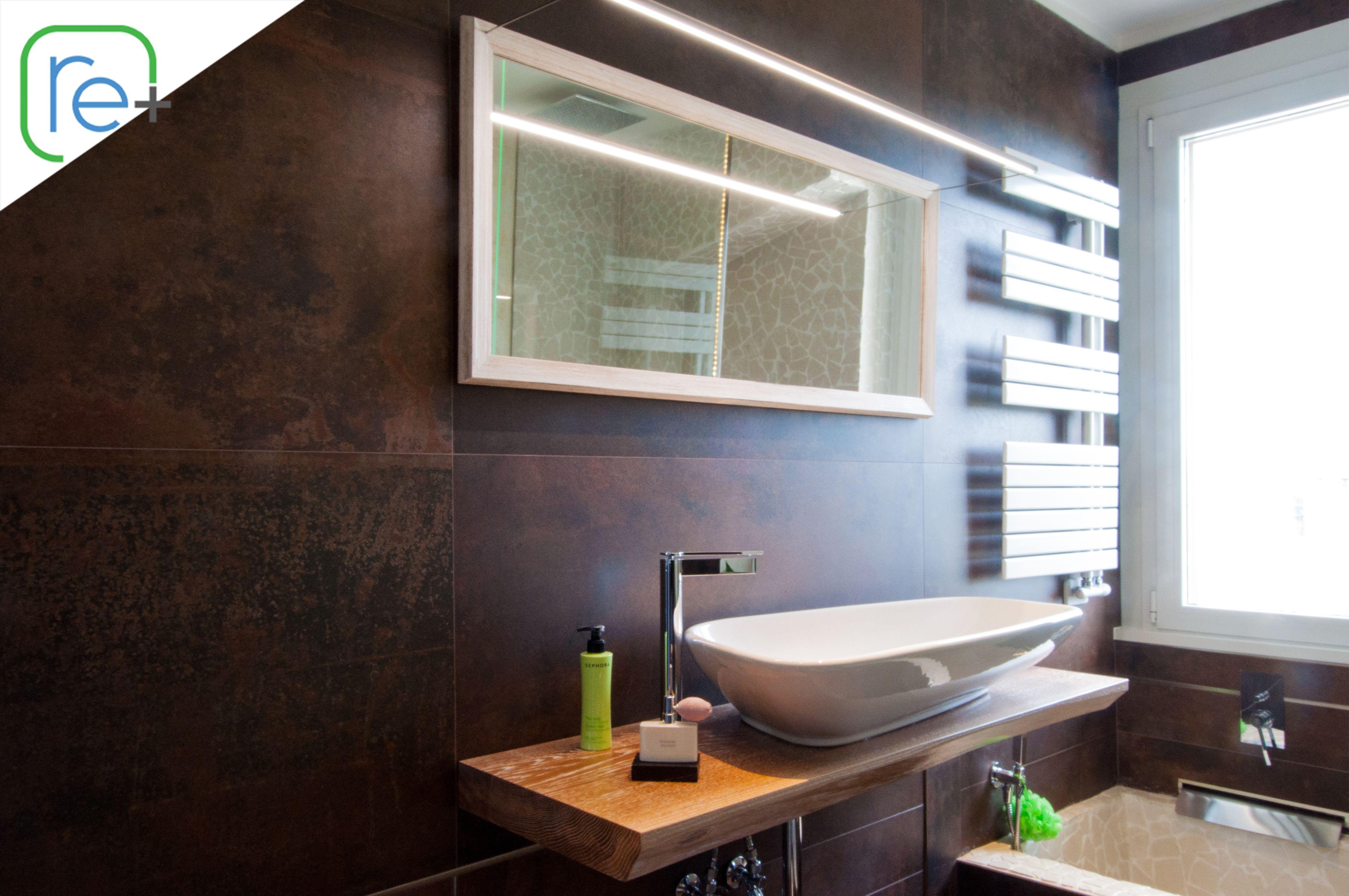 Bagno Rilassante ~ Prima e dopo: come abbiamo rinnovato un bagno padronale http: www
