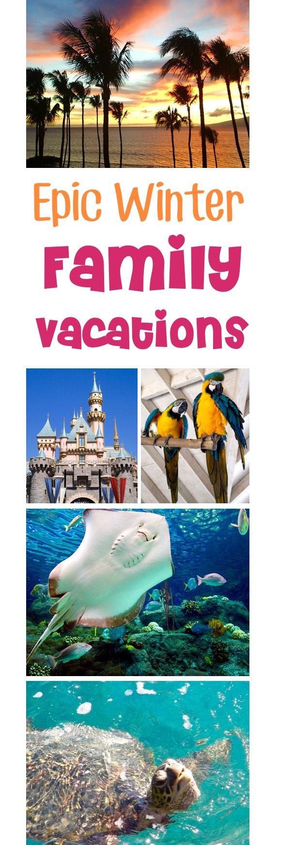 Winter Family Vacation Ideas Top Destinations TRAVEL - 10 great winter vacation ideas