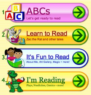 Free online educational games for PreK-8. | KindergartenKlub ...