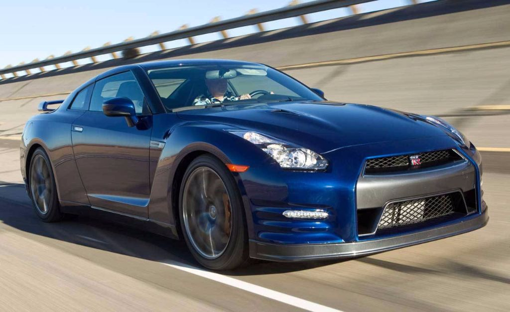 The 2012 Nissan GT R Review U2013 Specs, Price And Pictures   Http: