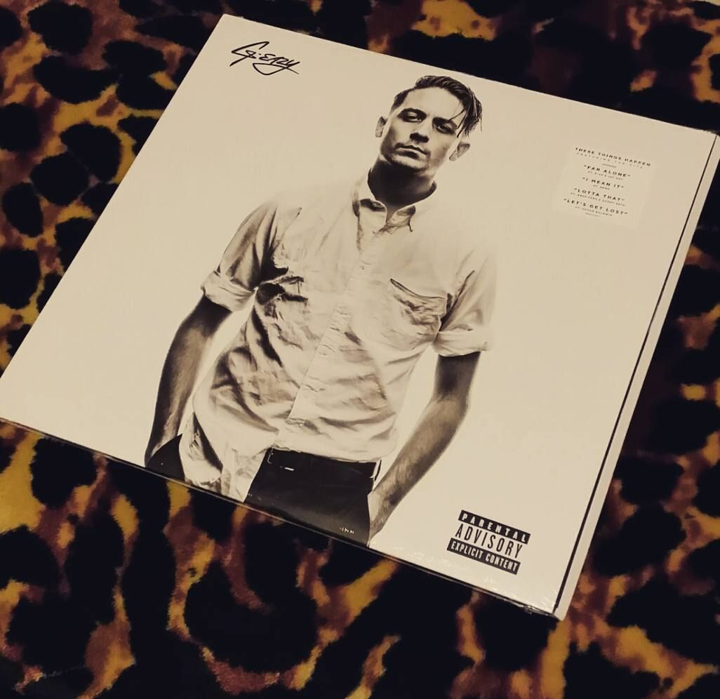 Geazy Vinyl Record Hiphop Bayarea Oakland Music Nowspinning Thesethingshappen By Evilempires Vinyl Instagram Posts G Eazy