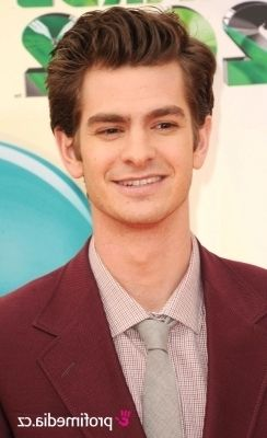 Pictures of Andrew Garfield Hairstyle | Andrew garfield ...