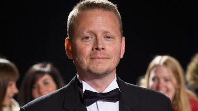 Welcome to NewsDirect411: Author Patrick Ness's Raise $1M Funds For Syrian R...