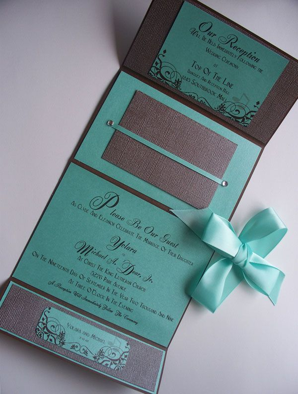 30 Beautiful And Creative Invitation Card Designs Wedding