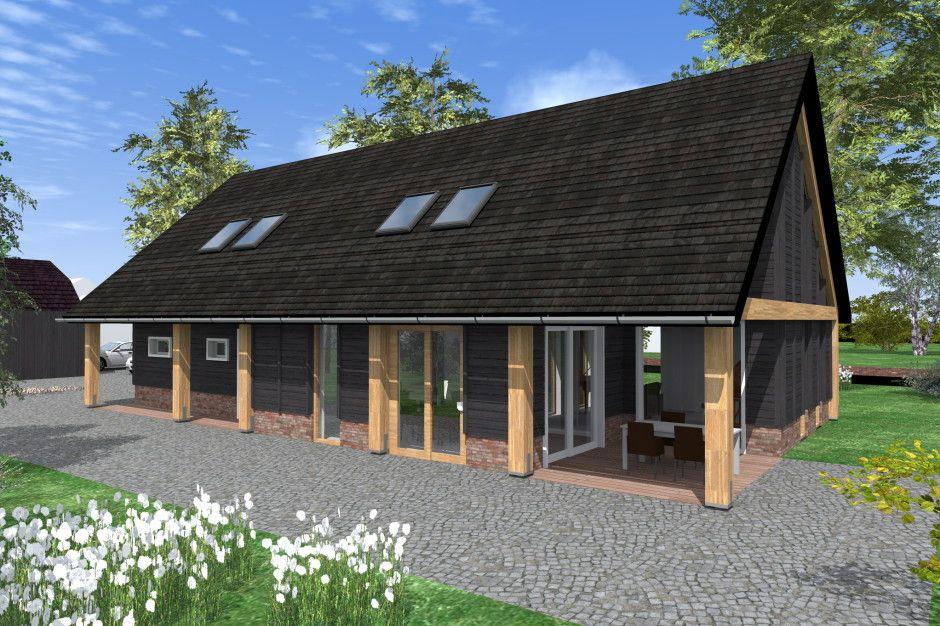 Prefab woningen duitse aannemer trendy prefab woning for Aannemer huis bouwen