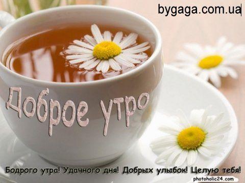 Картинки Доброе утро для любимых!)   Картинки, Доброе утро