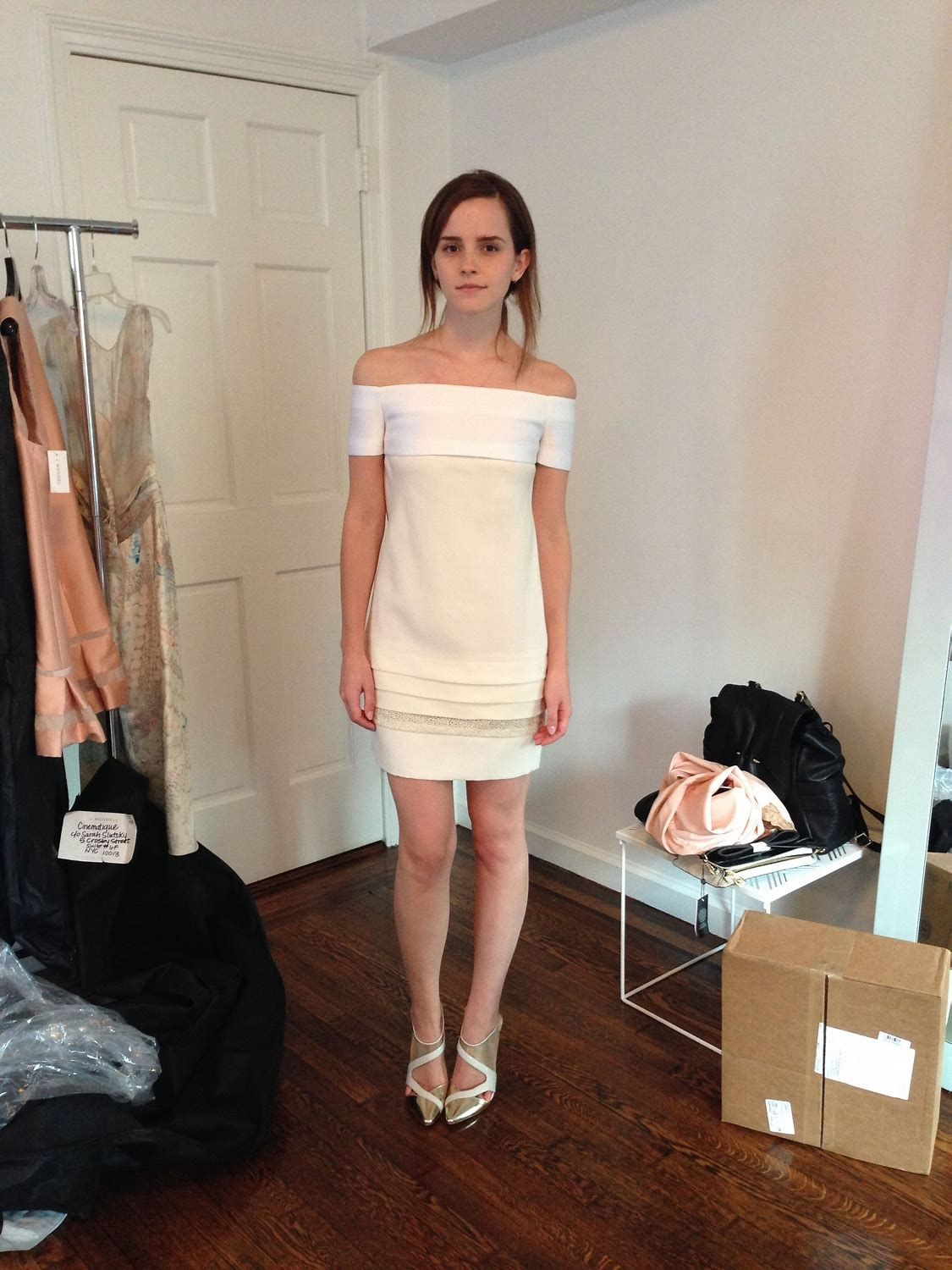 Fappening Emma Watson nude photos 2019