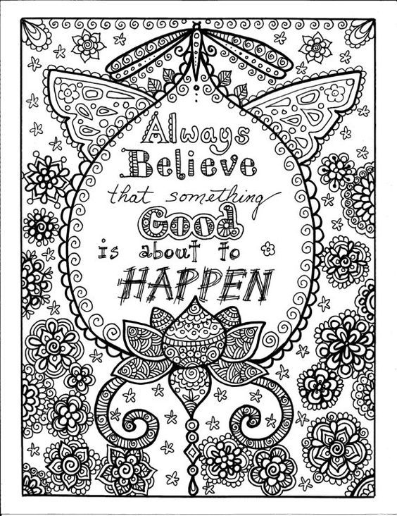 1300825 I Am Brave Coloring Pages Jpg 564 732 Coloring Pages Coloring Books Quote Coloring Pages