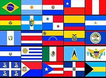 South America Flags South America Flag South America Flags Of The World