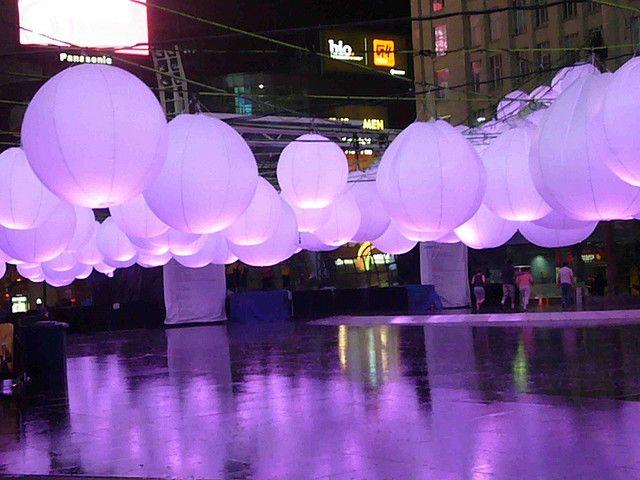 Les 25 meilleures id es de la cat gorie lampe violet sur - Les nuances de violet ...