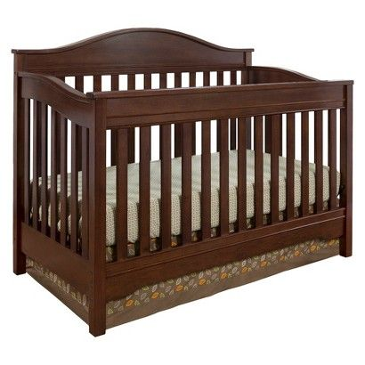 Eddie Bauer 174 Langley Crib Baby Brayden S Nursery Cribs