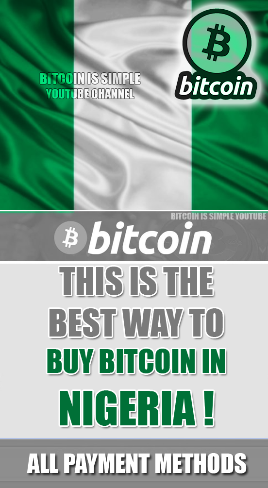 where to buy and sell bitcoin in nigeria