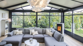 Guide des prix pour une véranda 2020 | Akena veranda, Amenagement veranda, Veranda