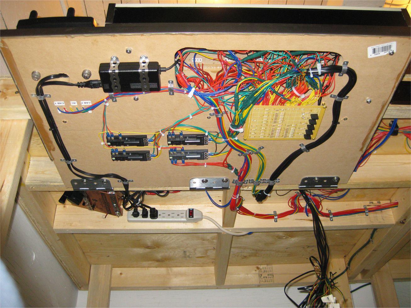 Dcc Locomotive Wiring Diagram