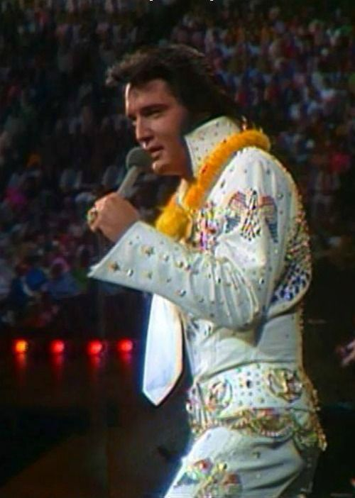 Elvis (one of my favorites)