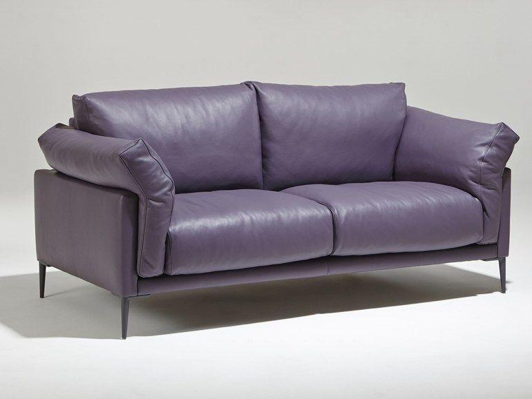Amazing Beaubourg 2 Seater Sofa By Burov Design Pascal Daveluy Creativecarmelina Interior Chair Design Creativecarmelinacom