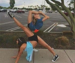 gymnastics  flexibility dance dance photography poses