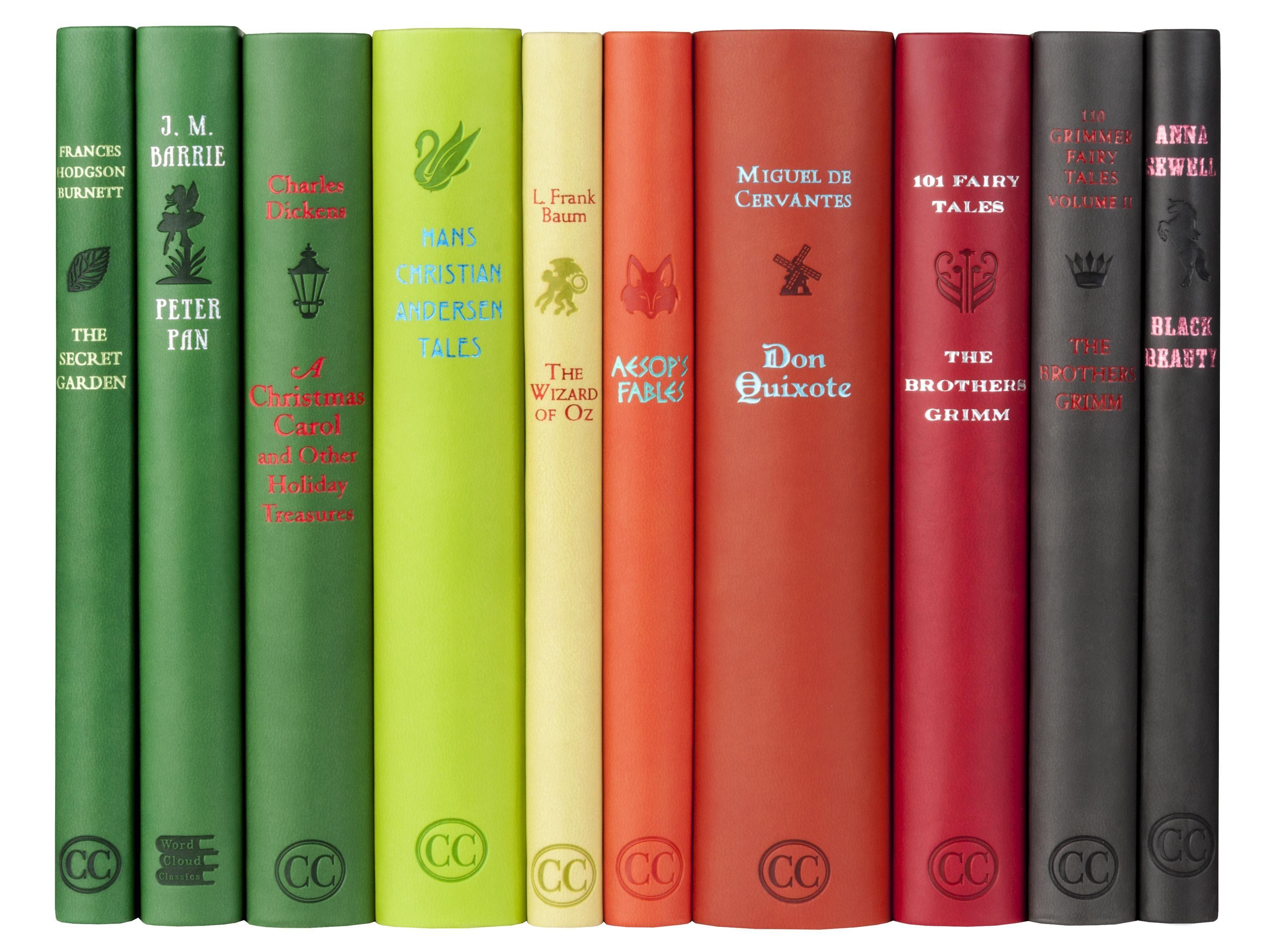 Word Cloud Group C Classics Book Set By Juniper Books Books Media Ahalife Com Classic Books Rainbow Fairy Books Books