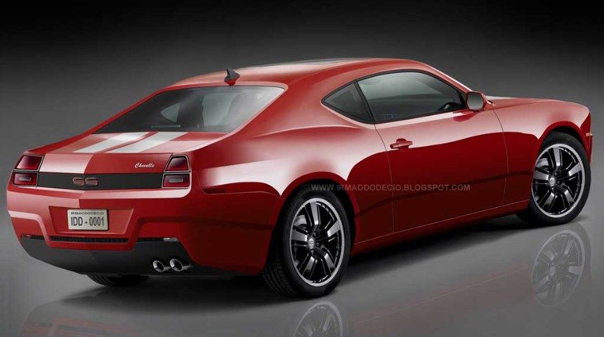 2018 chevy chevelle release date specifications and price