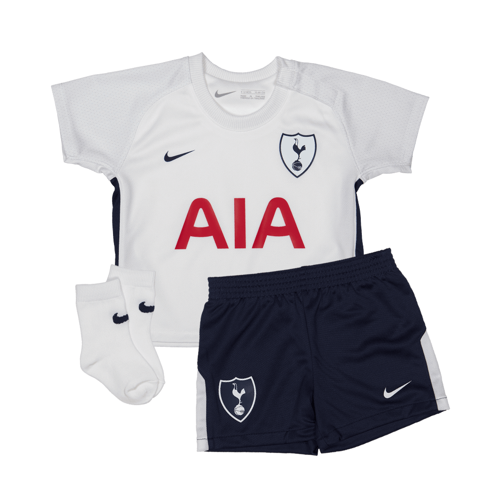 Spurs Baby and Toddler Home Kit 2017 2018  93a4cffcf