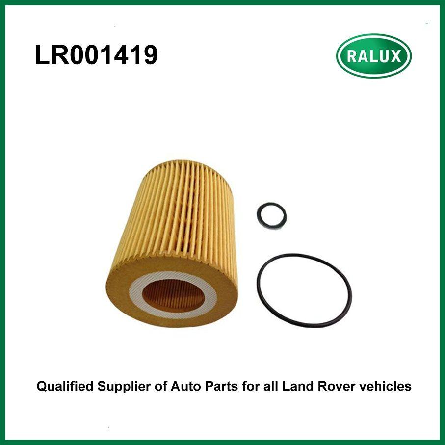 Lr001419 Car Engine Oil Filter For Freelander 2 2006 Automobile C230 Fuel Aftermarket Spare Parts