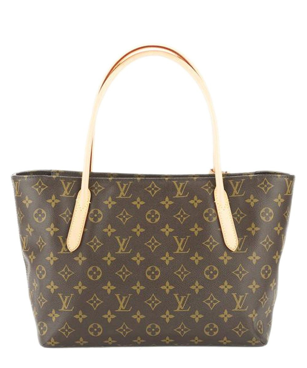 LOUIS VUITTON Louis Vuitton Monogram Canvas Raspail Pm'. #louisvuitton #bags #hand bags #canvas #lining #