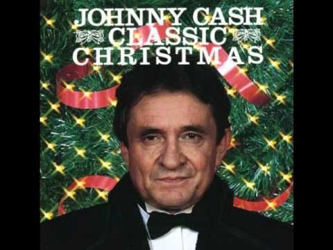 Makes Me Cry Every Single Time I Adore This Precious Story Johnny Cash The Christmas Guest Christmas Music Favorite Christmas Songs Xmas Music