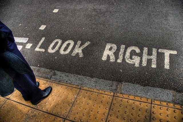 London 2013 by novistart1, via Flickr
