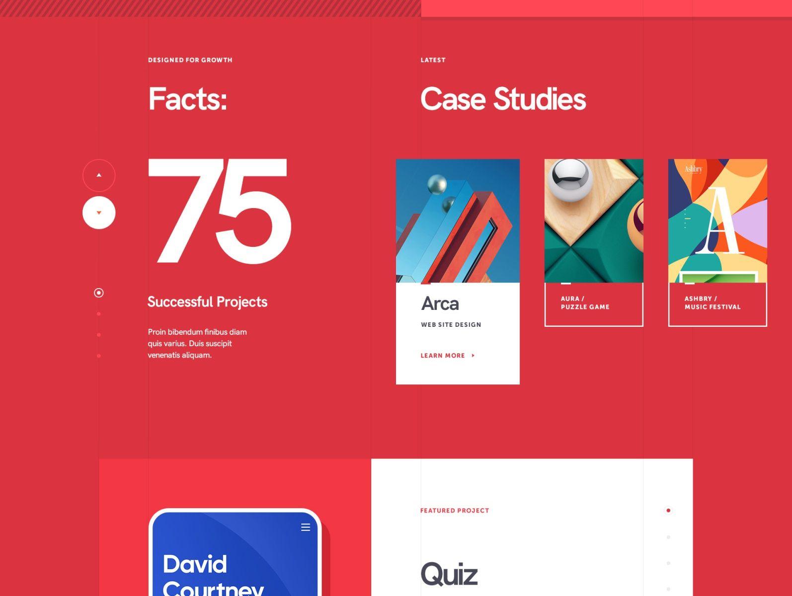 A Lab Design Studio Website Design Studio Website Inspiration Web Design