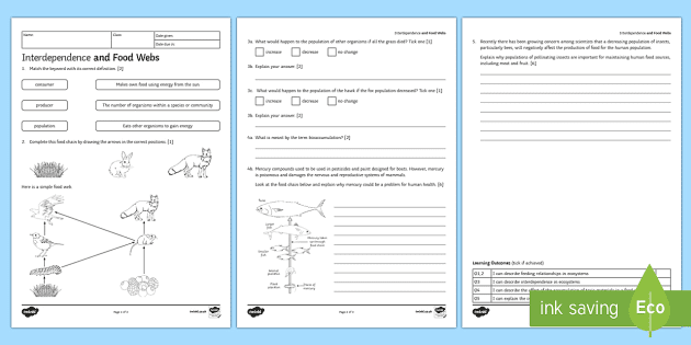 Help on science homework ks3