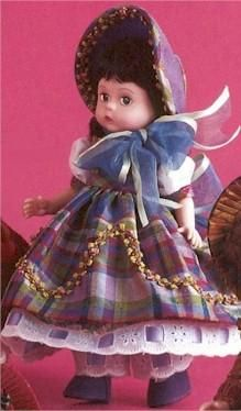 Madame Alexander Beth from Little Women Collection. Hard to find and now available at Amazon.com