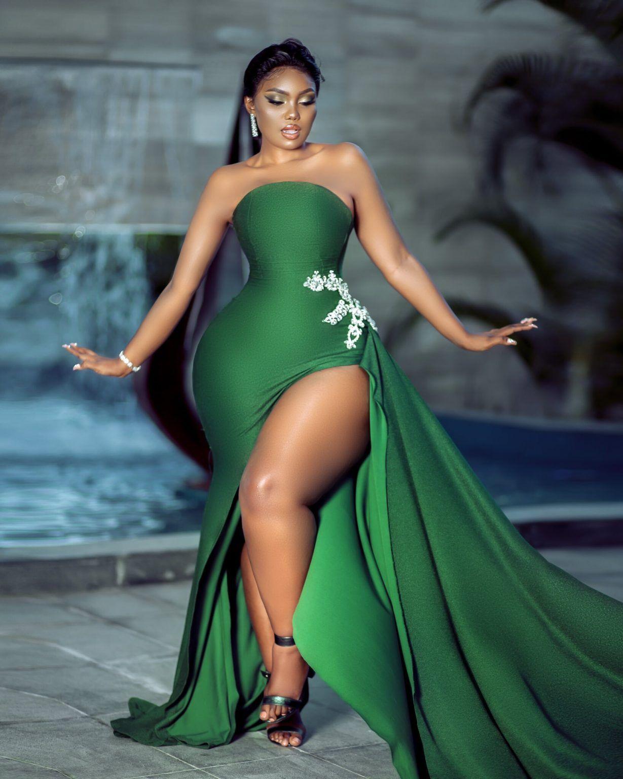 Celebrity Mansion: African Sexy Black Girls Hot Image