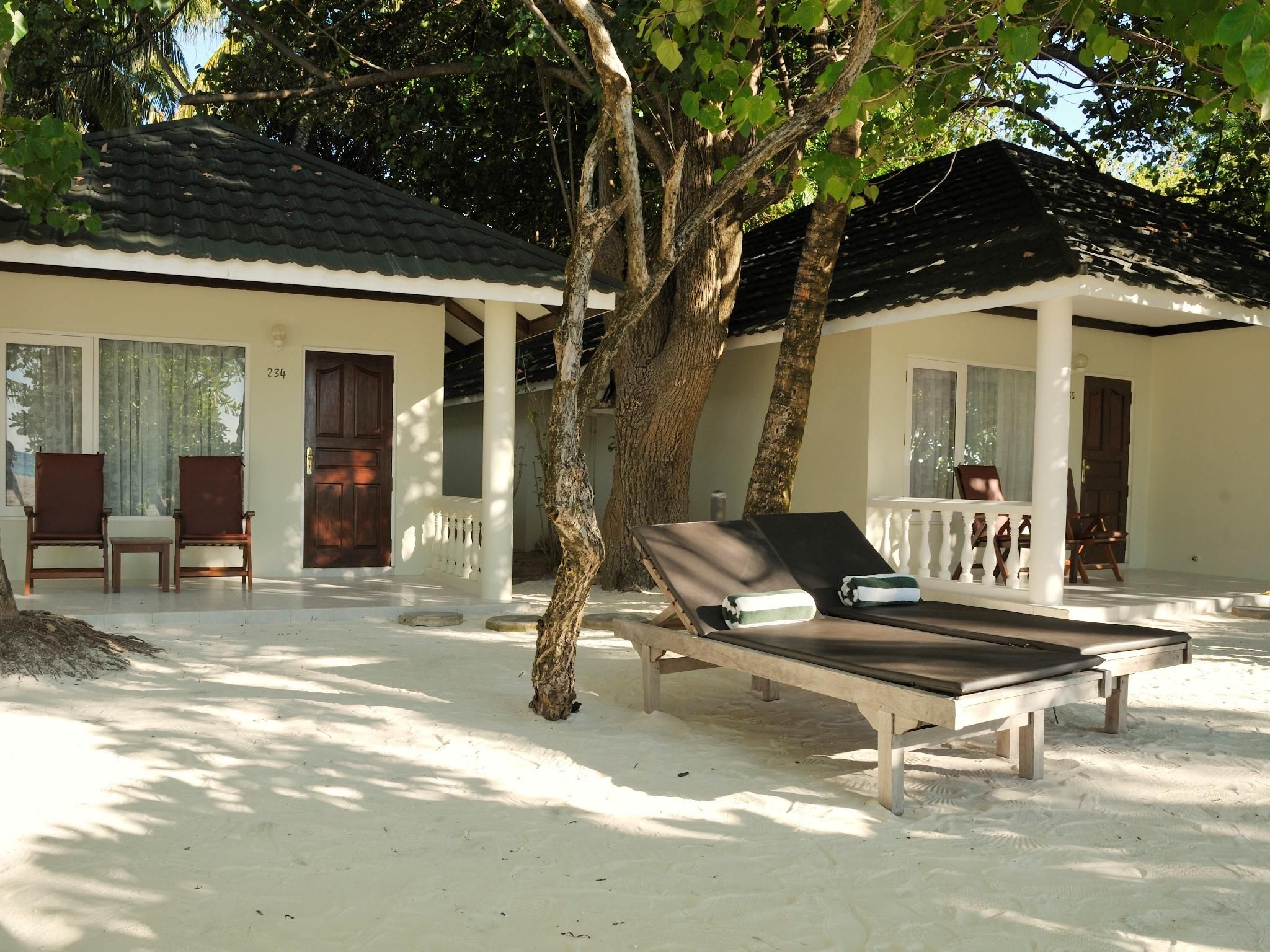 Paradise Island Resort Spa Maldives Islands Maldives