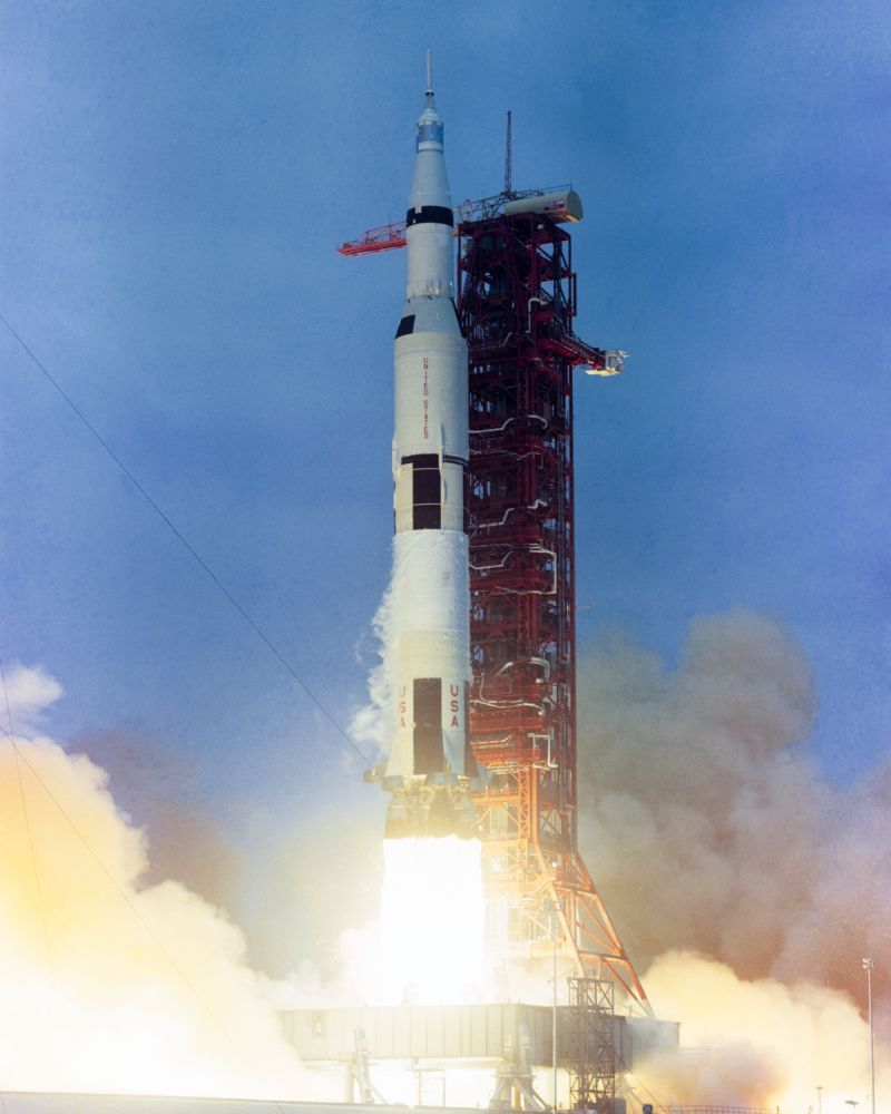 Apollo 10 | The Apollo 10 (Spacecraft 106/Lunar Module 4 ...