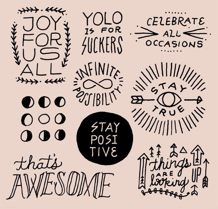 T Y P O G R A P H I E おしゃれまとめの人気アイデア Pinterest Lisa Catalone Castro ボールペン イラスト 手書き イラスト
