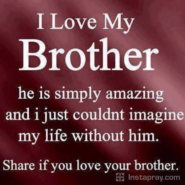 Pralady S Prayer Love My Brother Quotes Brother Quotes My Brother Quotes