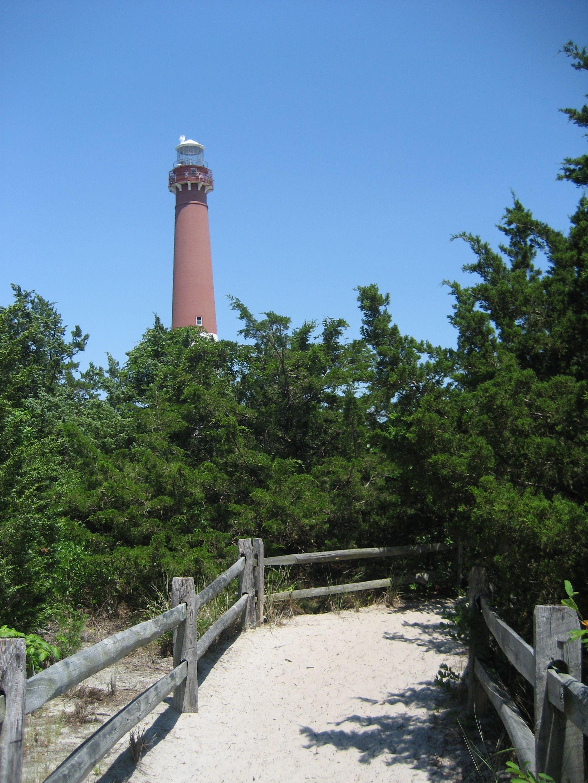 Old Barney Barnegat Light NJ Beach Pinterest