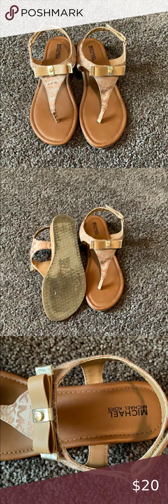 Strap sandals Michael Kors in 2020