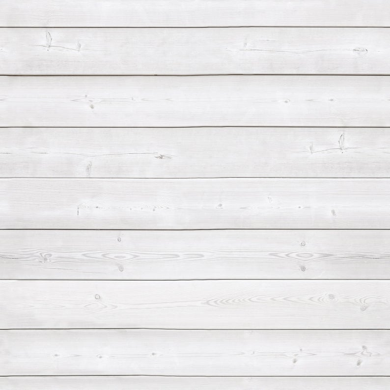 Black And White Shiplap Peel And Stick Removable Wallpaper Etsy White Shiplap Removable Wallpaper Peel And Stick Wallpaper