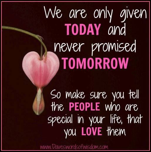Live Each Day To Its Fullest Poetry Sayings Quotes Sayings