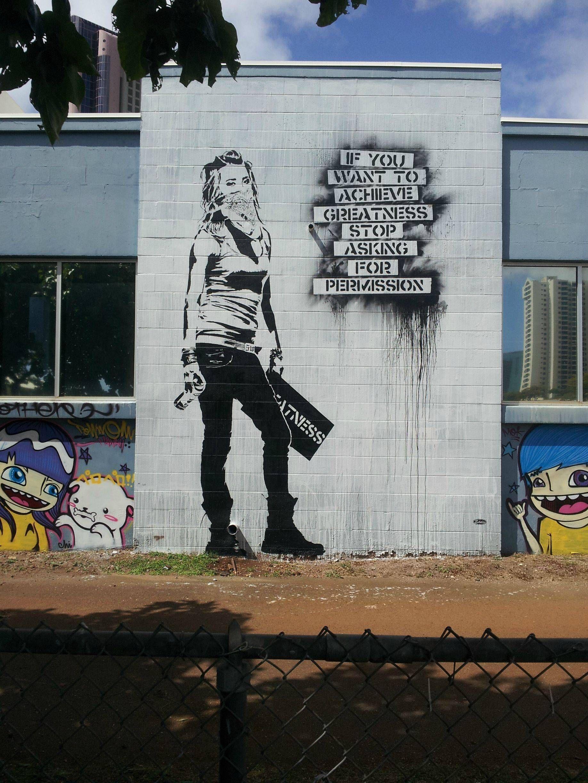 banksy graffiti quotes - HD1836×2448