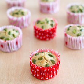 lemon pistachios muffins french recipe with english translation pistachio muffins muffins food pinterest